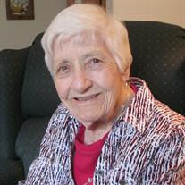 Mildred M. Cipolla