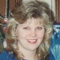Leticia Louise Starnes