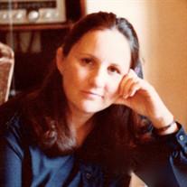 Marian Randle Romney