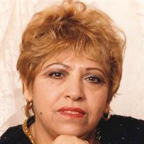 Adelina Garcia Guerrero