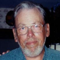 Barry John Nelson
