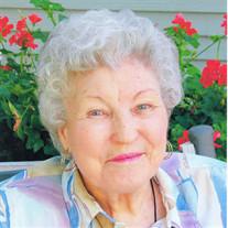 Evelyn Leonhart