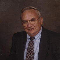 Mr. Jerry Jackson Hicks