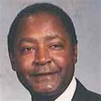 George Theodore Jones