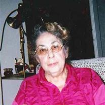 Phyllis Marie Gurule