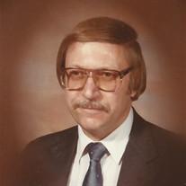 Elton Leroy Etheredge