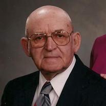 James William Carbaugh Sr.