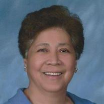 Mrs. Arliene R. Bergante
