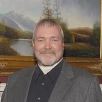 John Perry Gossett