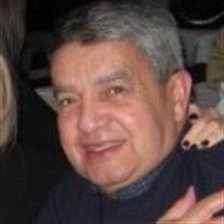 "Jose ""Joe"" Fierro Rodriguez"