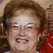 Mrs. Diane A. Hild
