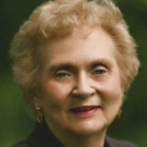 Dorothy M. Grant