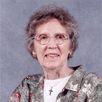 Amy Elnora Byrd