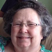 Charlotte Ann Pope
