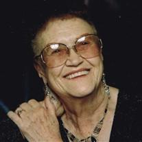 Irene Dennis