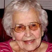 Ruby St.Cyr Jones