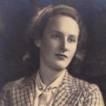 Joan Warland Leslie