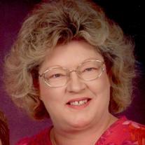 Beverly  Gail Langham