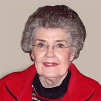 Maurine Robinson