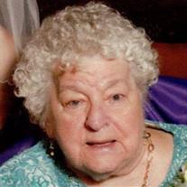 Ethel Oppy