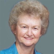 Mary F. Johnson