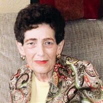 Wanda  Buck Marshall