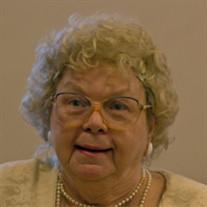 Gloria Dean Nassen