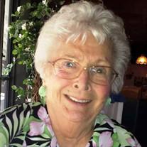 Louise  M. Brooks
