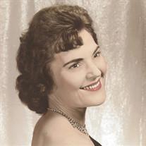 Ursula Marie Simmons