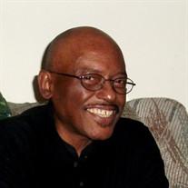 Ronald  Riddick