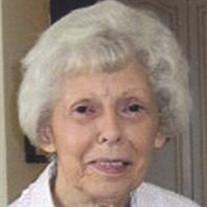 Dolores D. Stemke