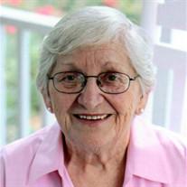 Wilma R. Moon
