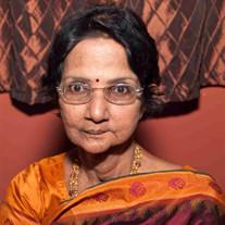 Vijayalakshmi Bommasamudram Balakumar