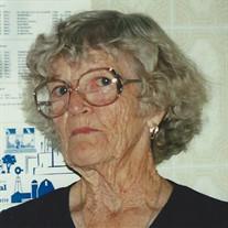 Ella May Winkler Hughes