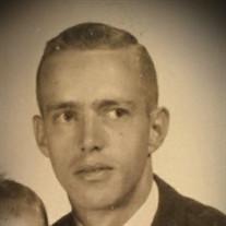 Edward Lee Dobbs