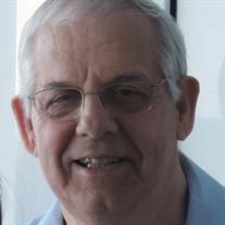 Dr. Martin Kenneth Wooten