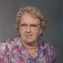 Martha Ann Knox