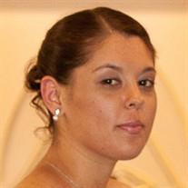 Estefania Augustina Peña