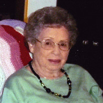 Billie Mae Cline