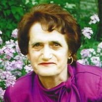 Mrs. Vera Antic