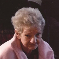 Charlotte Ann Fogarty