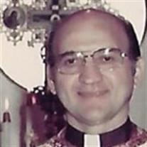 Rev. Stephen Jula