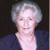 Doris Corbitt Morris
