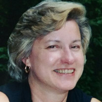 Joyce A. (Miller) Burke