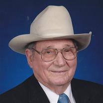 Mr. Godfrey W. Pegues