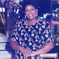 Cheryl Benita Murphy
