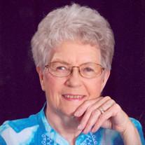 Mrs. Jacquetta Marie Arbuckle