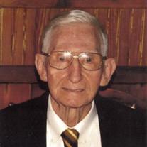 Mr. Charles Delmar Crawford