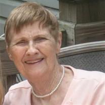 Grace W. Murphy
