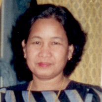 Mrs. Rithy Mao